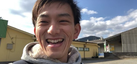[松田圭太]2019年の抱負!?